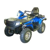 РАСШИРИТЕЛИ АРОК ДЛЯ КВАДРОЦИКЛА POLARIS SPORTSMAN TOURING 500/800 DIRECTION 2 INC