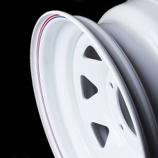 Диски Диски Уаз/Suzuki 5х139.7 Диски R15: Диск колесный Off-Road-Wheels ORW 15х8 5х139.7 ет-40 белый d110мм