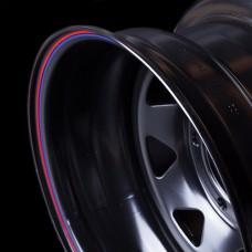 Диски Диски Уаз/Suzuki 5х139.7 Диски R15: Диск колесный Off-Road-Wheels ORW 15х8 5х139.7 ет-40 черный d110мм